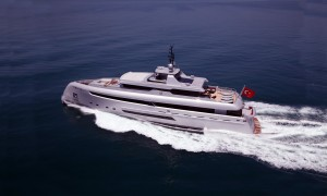 Motor Yacht Charter Istanbul