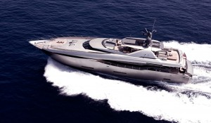 Yacht charter in Istanbul