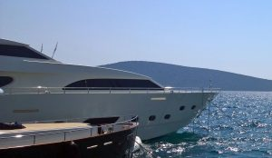 Yacht Rental in Istanbul