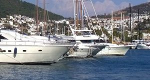Yachts for sale in Istanbul