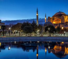Bosphorus Sightseeing Tours