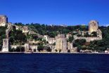 Bosphorus Sightseeing-Tours