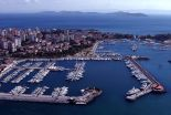 Airport Transfers By Yacht