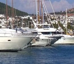 Yachts for Sale Istanbul